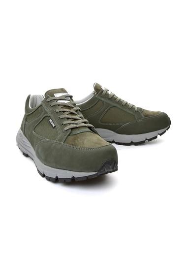 Lomer Casual Ayakkabı Yeşil